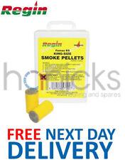 REGIN regole 25 fumax KS 10 king-size Smoke Pellet autentico oggetto | Gratis Consegna * NUOVO *