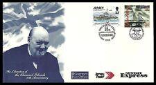 Pictorial Channel Islander Regional Stamp Issues