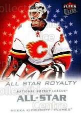 2008-09 Ultra All-Star Royalty #18 Miikka Kiprusoff