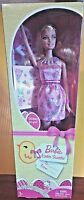 2009 Mattel Stickers for you! Easter Sweetie Barbie Doll NIB