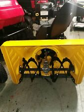 More details for stiga snow blower snow fox. snow thrower. brand new