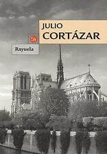Rayuela by Julio Cortazar Paperback Book (Spanish)