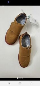 Toddler Boy's CARTER's Oxford Shoes Size 10