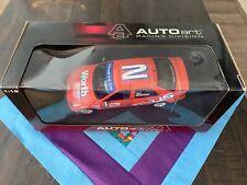Auto Art, 1/18 Scale, Team Lexus IS 300, Collectors Die Cast