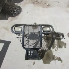 2010 POLARIS 850 SPORTSMAN XP ATV FRONT BUMPER GUARD HEADLIGHT