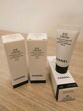CHANEL-CC Cream Correction Complète Beige 30 SPF50 Echantillon 3x5ML