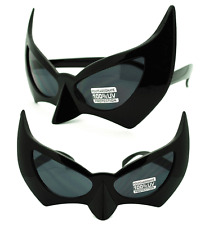 100% UV Batman Mask Sunglasses Dark Knight Cat Woman Semi Masquerade Masks