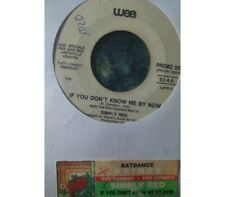 Prince / Simply Red – Batdance / If You Don't Know Me By Now  -  (Sin - 7-6555