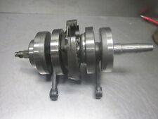 Honda CM185 1978 Twinstar Crank Crankshaft and Connecting Rods