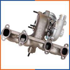 Turbo Caricabatteria per VOLKSWAGEN GOLF IV 1.9 TDi 100/101/110 cv 4542325006S