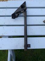 MGF MGTF F TF Offside Drivers Side Window Rail Runner Door Cheater CFE103020