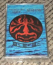 TRASH CAN TRIBAL Toledo industrial Metal 1994 DEEP END Ohio UNSIGNED LOCAL BAND