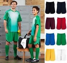Polyester Soccer Shorts for Men