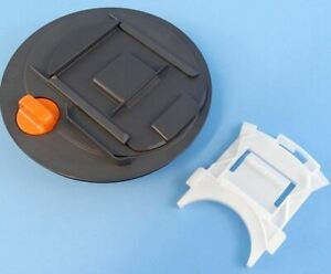 THETFORD C250 C260 REPLACEMENT SPARE  HOLDING WASTE TANK MECHANISM 5072706