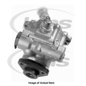 New Genuine BOSCH Steering Hydraulic Pump  K S00 000 512 Top German Quality