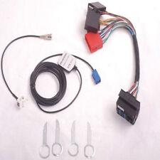 RNS-E Navigation System Plug & Retrofit Plug Installation Kit for Audi A3 A4 A6