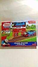 Thomas the Train: TrackMaster Maron Station Starter Set Display Model