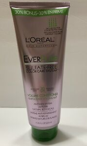L'Oreal EverPure Volume Conditioner, Color Care System, Rosemary Mint, 11.05 oz