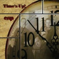 Time's Up! * by E.S.P. (Cd, Jan-2009 Spider Records) Jazz band Barry Blumenthal