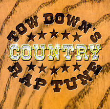 Country Rap by Tow Down