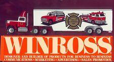 Neversink Fire Co Van Lebanon County Winross Truck