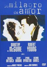The Enchanted Cottage Dorothy McGuire,Robert Young, john Cromwell Region 2