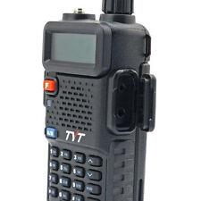 TYT TH-F8 UHF 400-470Mhz Handheld Dual Display FM DTMF COMP 2-Way Radio