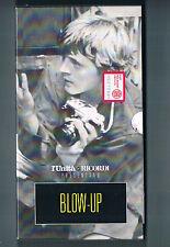 "Film   VHS  I grandi capolavori italiani "" Blow up """
