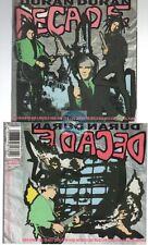 Duran Duran Decade CD ALBUM reflex rio girls on film save a prayer wild boys