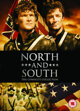 North and South Complete [2010] (DVD)