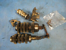 BMW F650GS F800GS K72 2007 - 2012 ROTAX ENGINE COMPLETE GEARBOX
