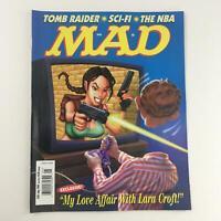 Mad Magazine May 1999 No. 381 Tomb Raider Very Fine VF 8.0