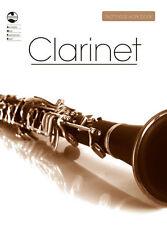 AMEB Clarinet Technical Workbook CURRENT EDITION  **BRAND NEW**