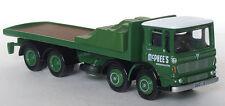 23102 EFE AEC Ergomatic 4 Eje base plana Camión mcphee's 1:76 de metal NUEVO UK