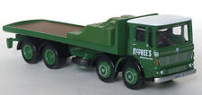 23102 EFE aec-ergomatic 4 Achse Flachbett Lastwagen McPHEE'S LKW 1:76 Druckguss