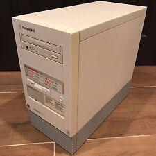 Vintage Packard Bell Multimedia L198 Pentium Computer 200MHz 16MB RAM CD NICE!
