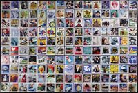 US #3182-3191 Celebrate the Century Complete Set of 150 MINT NH Singles