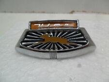 Lambretta ULMA Horn Cover Horn casting Badge S2 & S3 TV SX LI