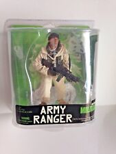 McFarlane's Military Army Ranger Arctic Operations Series 7