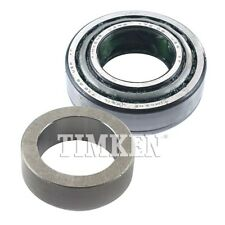 Wheel Bearing and Race Set-RWD Timken SET9