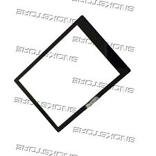 WINDOW DISPLAY OUTER GLASS FOR SONY ALPHA A350 DSLR ACRYLIC VETRINO RICAMBI