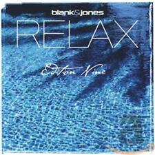 Blank & Jones Relax 9 Nine 2CDs