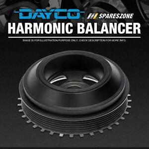 Powerbond Harmonic Balancer for Mazda 6 GY GG / GH GG GG MPS GH Premium Quality