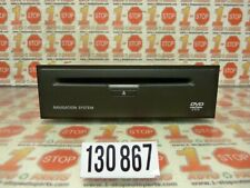 06 2006 INFINITI QX56 FX35 FX45 DVD ROM NAVIGATION SYSTEM PLAYER 25915-CC25A OEM