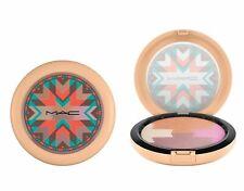 MAC Vibe Tribe~GLEAMTONES~DUNES AT DUSK~Highlighter Blush Bronzer LE GLOBAL