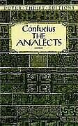 Analects by Confucius