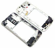 LG G2 Mini D620 Mittelrahmen Middleframe Antenna Buzzer Lautsprecher Power Flex