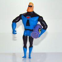"The Incredibles   Mr. Incredible Bob Parr   4.75"" Action Figure  Disney Pixar"