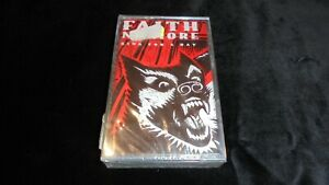 FAITH NO MORE King For A Day Fool For A Lifetime SLASH 1995 SEALED tape cassette