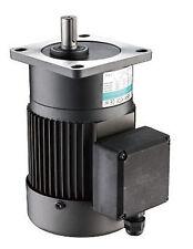 Sesame G11V100C-10 Precision Gear Motor 100W/1PH/220V/4P/Ratio 1:10